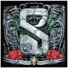 Scorpions – Sting In The Tail