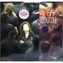 Pat Benatar ‎– Wide Awake In Dreamland