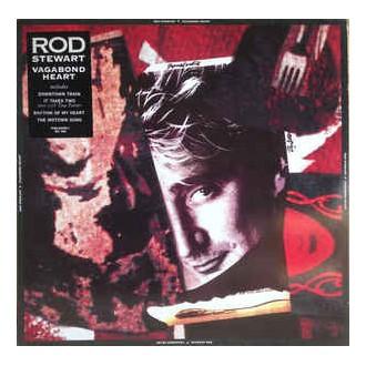 Rod Stewart – Vagabond Heart