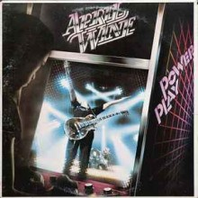 April Wine ‎– Power Play