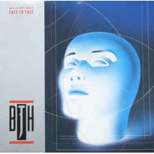 Barclay James Harvest ‎– Face To Face