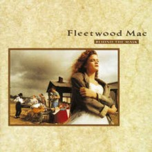 Fleetwood Mac ‎– Behind The Mask