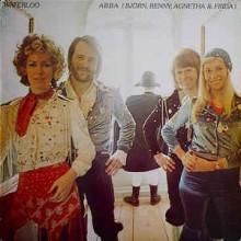 ABBA, Björn, Benny, Agnetha & Frida – Waterloo