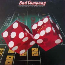 Bad Company ‎– Straight Shooter