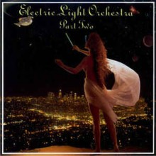 Electric Light Orchestra Part Two ‎– Electric Light Orchestra Part Two