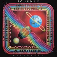 Journey – Departure