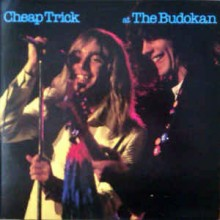 Cheap Trick ‎– At The Budokan