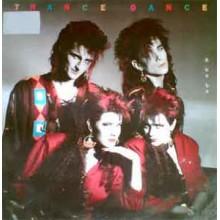 Trance Dance – A-Ho-Ho