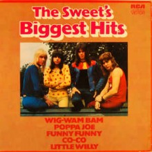 The Sweet – The Sweet's Biggest Hits