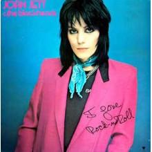 Joan Jett & The Blackhearts – I Love Rock 'N Roll