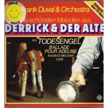 """Frank Duval & Orchestra – Die Schönsten Melodien Aus """"Derrick"""" Und """"Der Alte"""""""