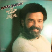 James Galway ‎– The Pachelbel Canon