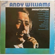 Andy Williams ‎– Showstoppers