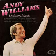 Andy Williams ‎– Unchained Melody