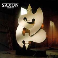 Saxon – Destiny