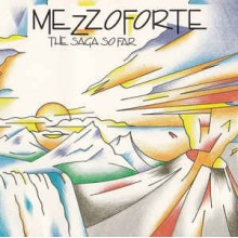 Mezzoforte ‎– The Saga So Far
