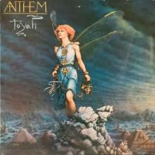 Toyah – Anthem