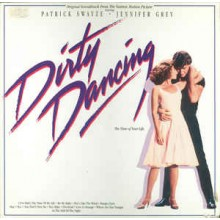 Various ‎– Dirty Dancing (Original Soundtrack From The Vestron Motion Picture)