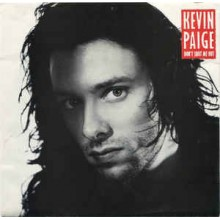 Kevin Paige – Kevin Paige