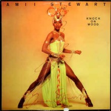 Amii Stewart ‎– Knock On Wood