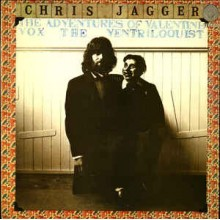 Chris Jagger ‎– The Adventures Of Valentine Vox The Ventriloquist