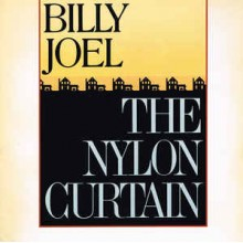 Billy Joel ‎– The Nylon Curtain