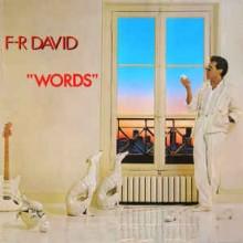 F.R. David – Words