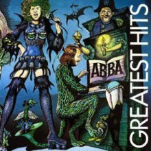 ABBA ‎– Greatest Hits