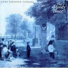 The Moody Blues – Long Distance Voyager