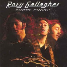 Rory Gallagher – Photo-Finish
