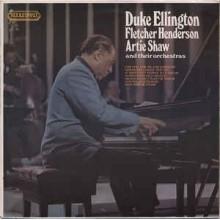 Various – Duke Ellington, Fletcher Henderson & Artie Shaw With Their Orchestra