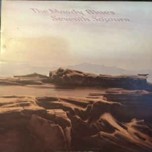 The Moody Blues ‎– Seventh Sojourn