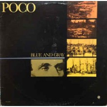 Poco ‎– Blue And Gray
