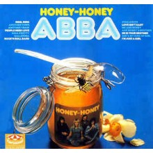 ABBA ‎– Honey-Honey