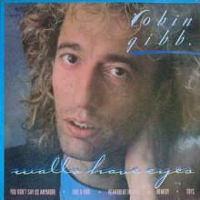 Robin Gibb – Walls Have Eyes