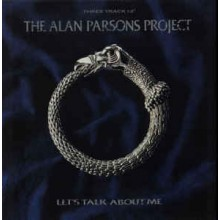 The Alan Parsons Project ‎– Let's Talk About Me