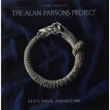 The Alan Parsons Project – Let's Talk About Me