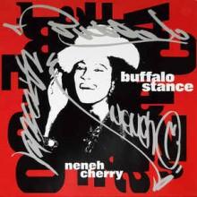 Neneh Cherry – Buffalo Stance