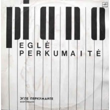Eglė Perkumaitė – Piano