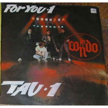 Rondo ‎– For You - 1 (Tau - 1)