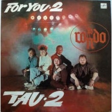 Rondo ‎– For You - 2 (Tau - 2)