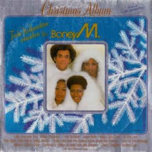Boney M. ‎– Christmas Album