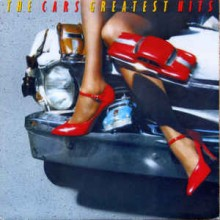 The Cars ‎– Greatest Hits