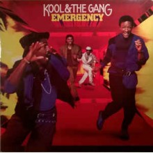 Kool & The Gang ‎– Emergency