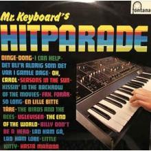 Mr. Keyboard – Hitparade