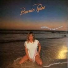 Bonnie Tyler ‎– Goodbye To The Island