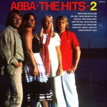 ABBA ‎– The Hits 2