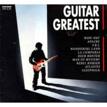 Hans Hollestelle ‎– Guitar Greatest