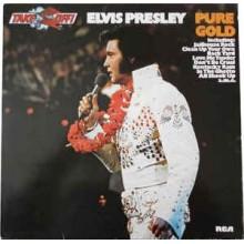 Elvis Presley – Takeoff - Pure Gold