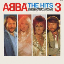 ABBA ‎– The Hits 3